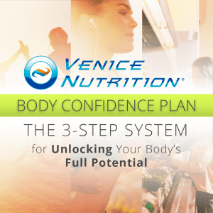 Body Confidence Plan to Unlock Your Body's Full Potential